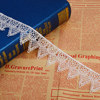 african embroidery Chemical lace Trim
