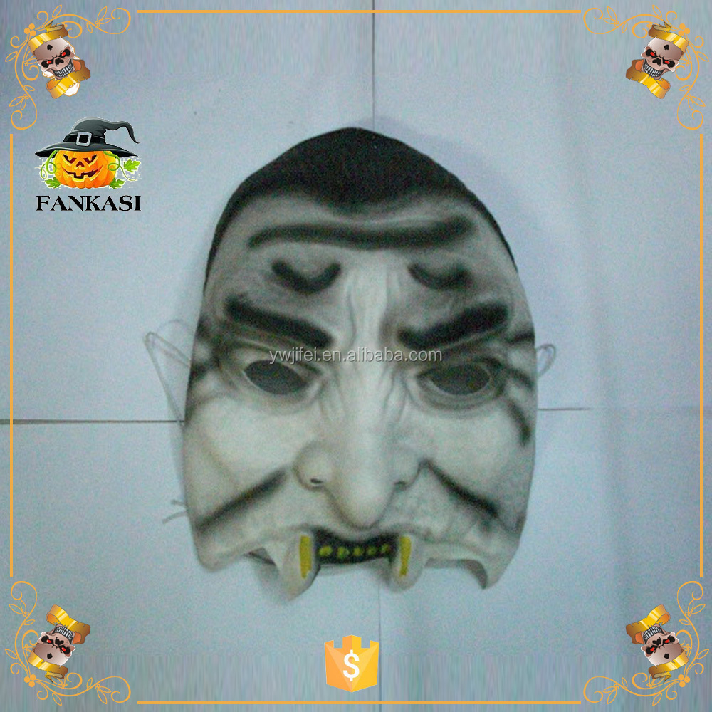 White Ghost Mask, White Ghost Mask Suppliers and Manufacturers at ...