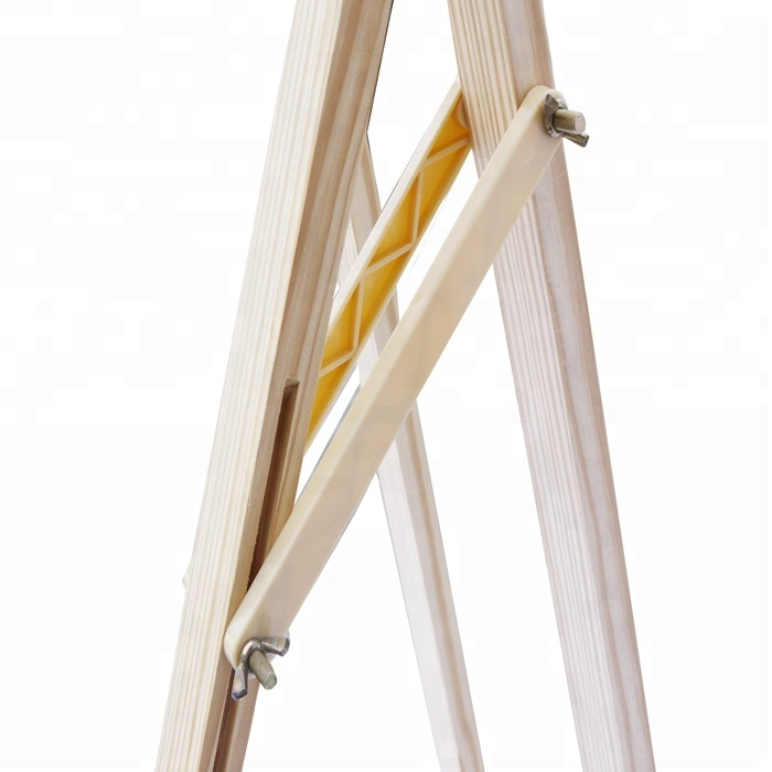 6 Feet Studio Art Sketch Easel Painting Stand for Artist