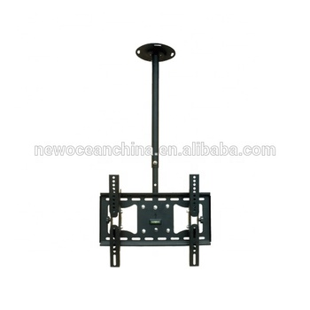 360 Rotation Ceiling Mount Tv Bracket