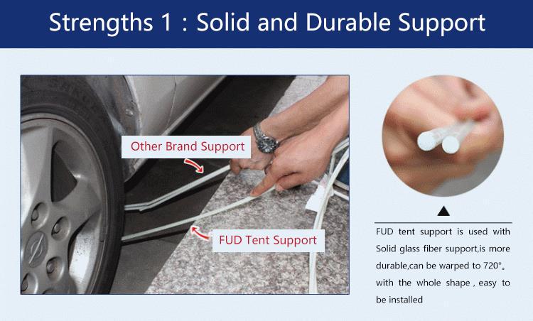Wholesale Uv 50 Sun Shade Waterproof Cheap Automatic