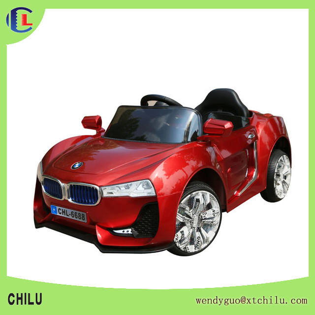 new style baby remote control toys carskids electric toy for wholesale