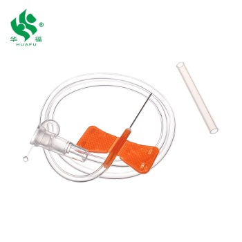 scalp vein sets with good price manufacturer