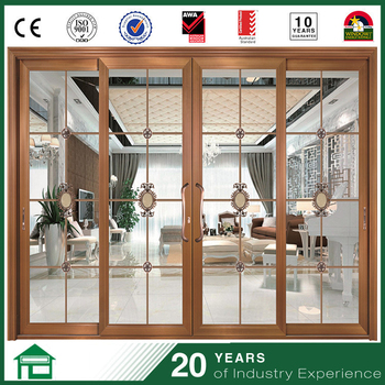 Wholesale Price Sliding Tempered Glass For Glass Door Shop Front