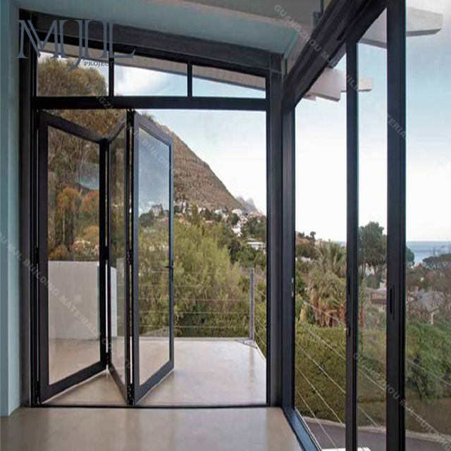China Glass Folding Doors Interior Wholesale 🇨🇳 - Alibaba