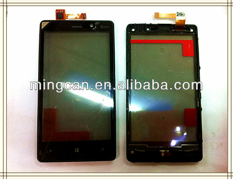 High quality phone N820 original touch