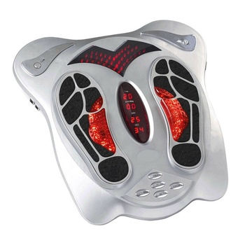 TENS therapy electric foot massage machine/point massage for relieving pain