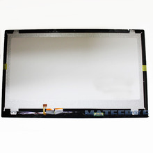 15.6″ LCD Assembly Screen For Acer Aspire V5-522P V5-531P V5-571P V5-571PG + Digitizer,Free shipping
