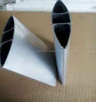 Aluminum Window Louver/shutter Sun Shade