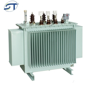 Three Phase Oil Immersed Type 630 Kva Transformer