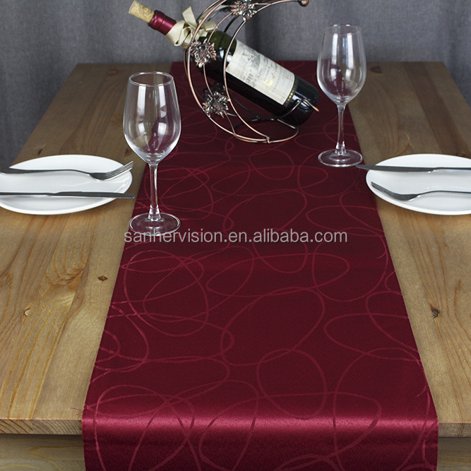 Elegant Table Runner, Elegant Table Runner Suppliers And Manufacturers At  Alibaba.com