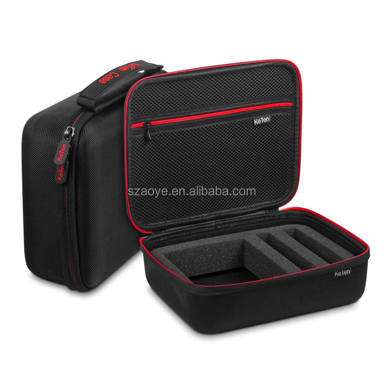 Travel Carrying Case for Nintendo SNES Classic Edition(2017), Fits for 2 Controllers and HDMI Cable, Perfect for Super NES Class