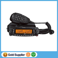 TYT TH9800 Mobile Transceiver Automotive Radio Station 809CH Repeater Scrambler Quad Band V/UHF Car Truck Radio