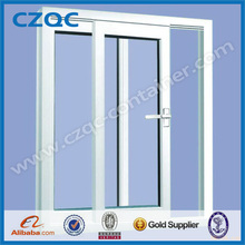 CE Approved Good Sealing Pvc Sliding Windows