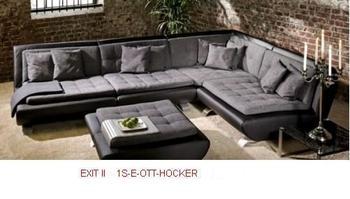 Exit II L Form Sofa
