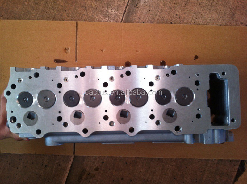 Cylinder head assy 4M40 ME202621 amc 908 615 For Mitsubishi canter