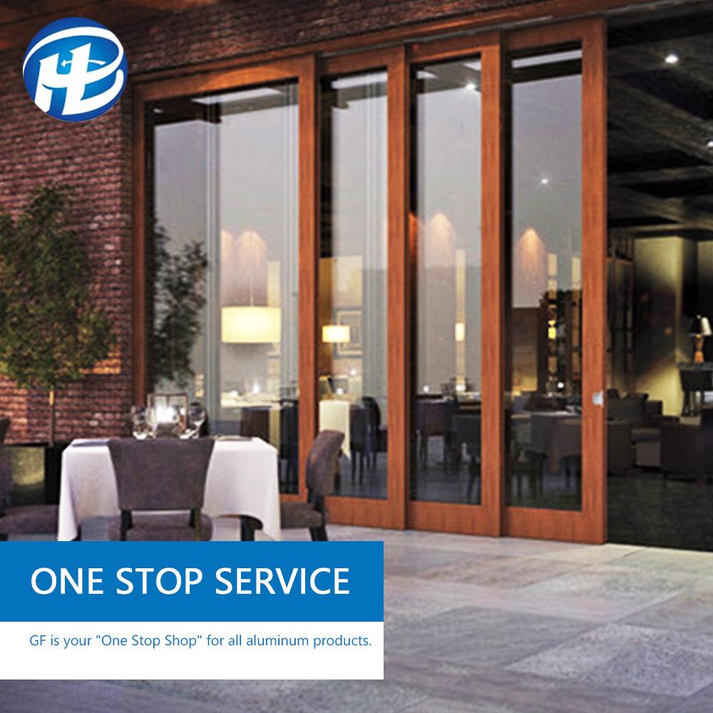 Venta Al Por Mayor Puertas Correderas Cristal Patio Compre Online  ~ Puerta Corredera Cristal Exterior