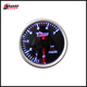 DRAGON 2 Inch 52mm Tinted Smoke Len Oil Temp Temperature Gauge
