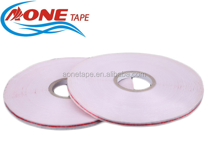 Supply free <strong>samples</strong> High quality resealable bag sealing tape