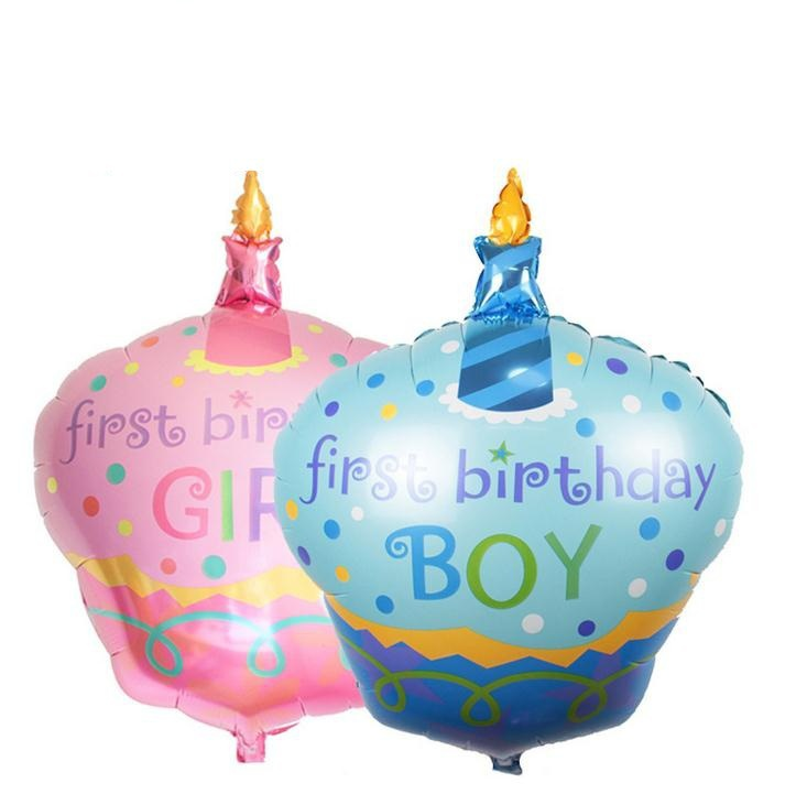 Helium Balloons Baby Shower: Baby Shower Cake BIG Helium Balloons Party Balloon The