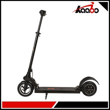 350w Brushless Motor 7.8AH Lithium Battery 8 Inch Aluminum Folding Mini 2 Wheel Electric petrol Scooter For Adults