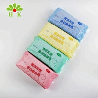 Disposable Spunlace Nonwoven Kitchen Paper Towel Roll Cleaning Cloths Wipes