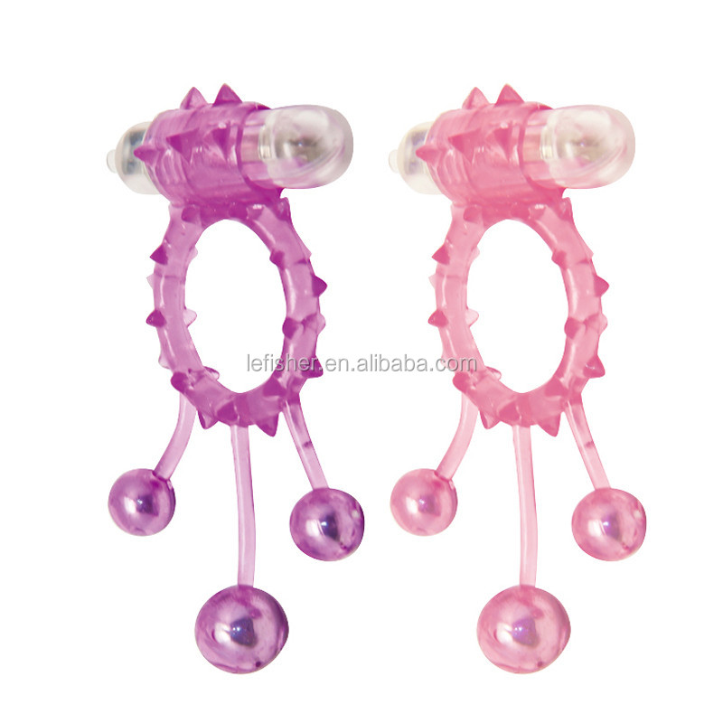 China Wholesale Sex Product Cock Ring,Vibrating Ball Banger Cock Ring,Penis Ring Penis Extender for Man