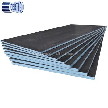 Xps Tile Backer Board For Floor Decorative Buy Fiberglass Tile