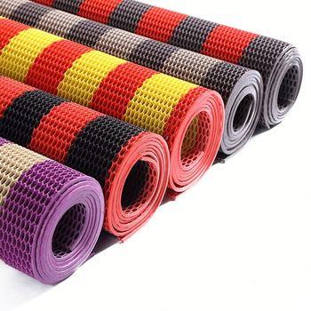 Non Slip Waterproof Outdoor Plastic Mat