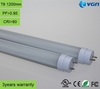 China professional suppliers t8 led reb tube 18w 1200mm