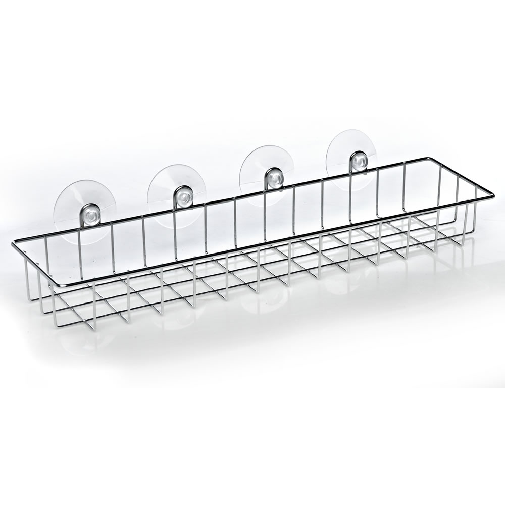 China Iron Wire Bathroom Shelf, China Iron Wire Bathroom Shelf ...