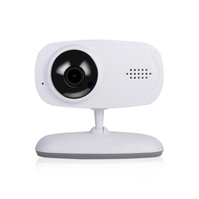 Reale Wifi Intelligente A Due Vie Parlare Digital <span class=keywords><strong>Video</strong></span> <span class=keywords><strong>Baby</strong></span> <span class=keywords><strong>Monitor</strong></span> Con Lettore Musicale