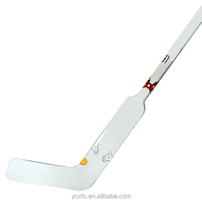 18k Woven China Hockey Sticks For Sale Composite Hockey Goalie Stick