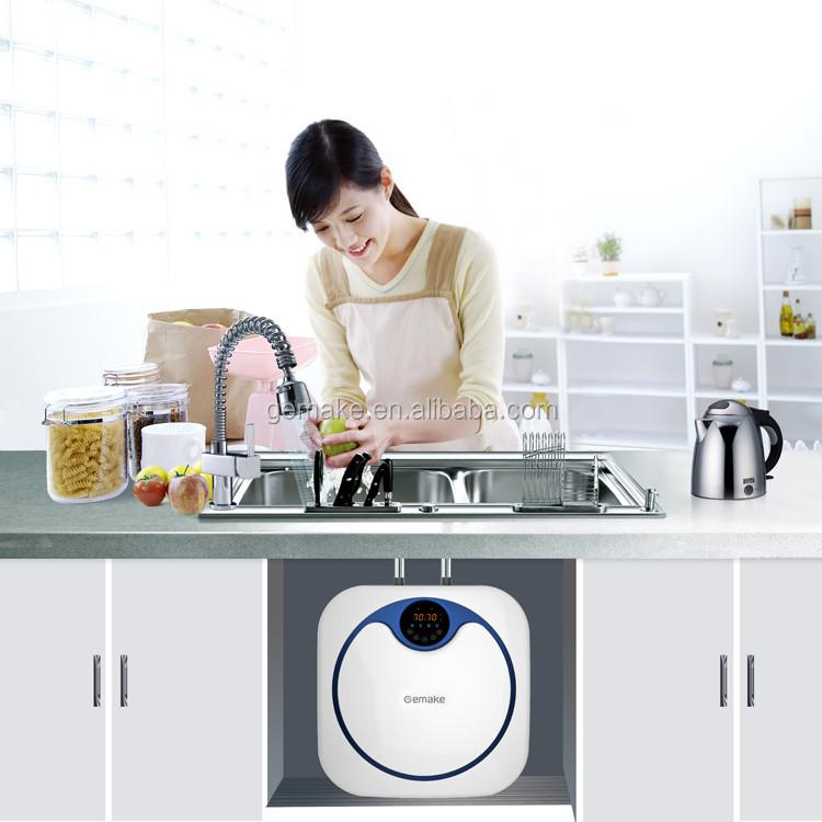 Gemake storage tank electrical plastic water heater buy for Plastic water boiler