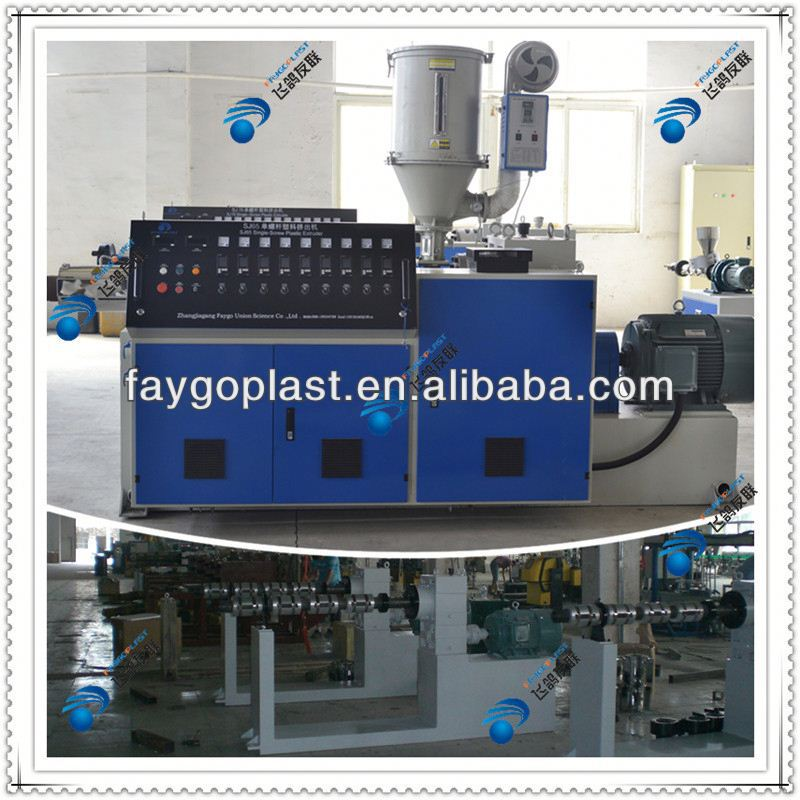 power cable extruder line