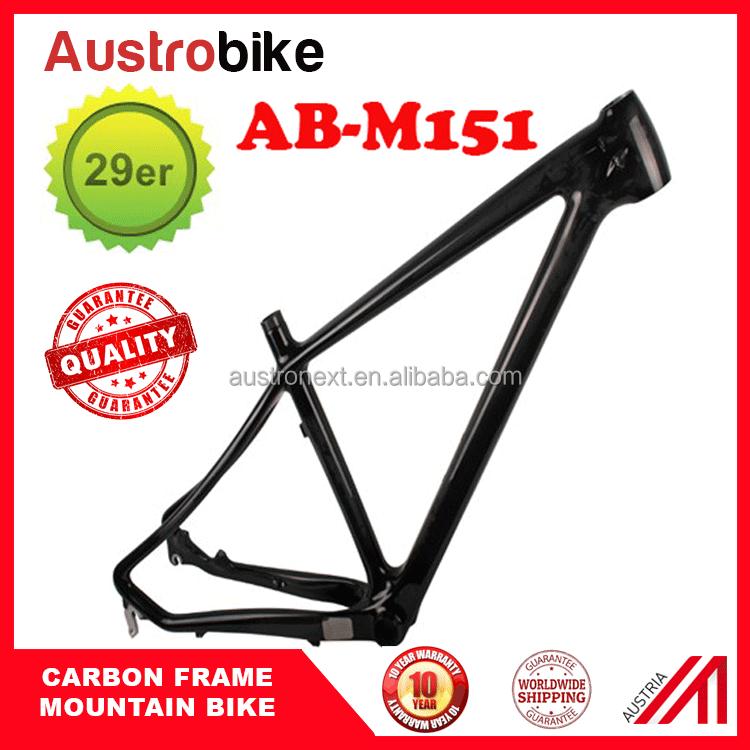 Decals Mtb 29er Carbon Frame Design Austria Best Price With Custom ...