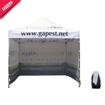 Customized High Quality Folding Stretch Commercial Event Outdoor Tent