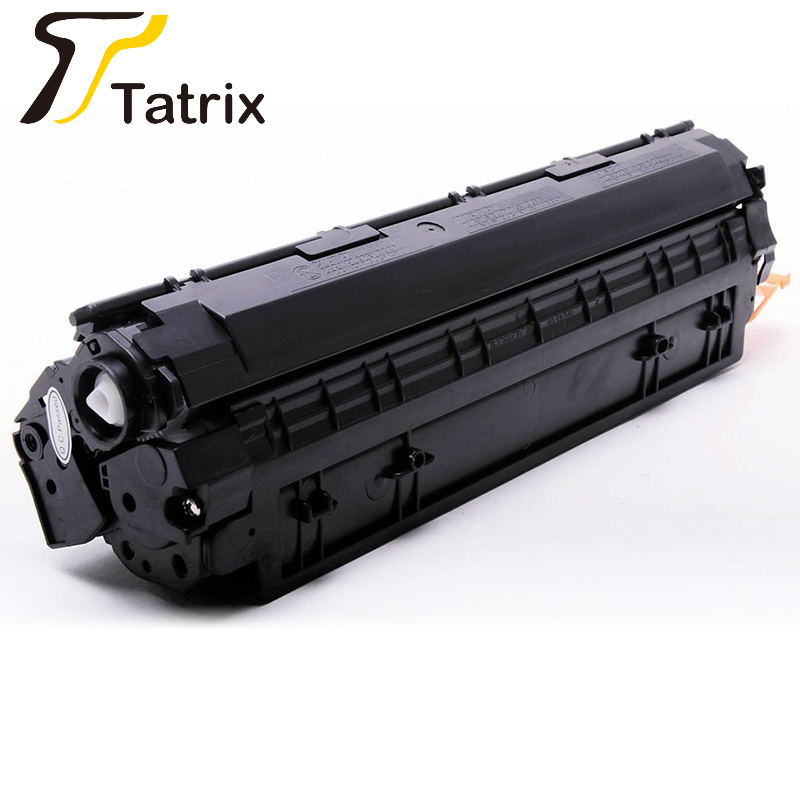 CE285A Toner Cartridge With Chip for HP Toner,Compatible for HP LaserJet Toner Cartridge CE285A