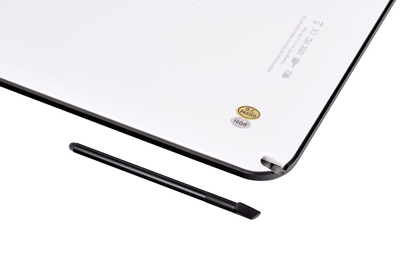 10 Inch Android Tablet Pc Tekening Smart Touch Pad Met Pen