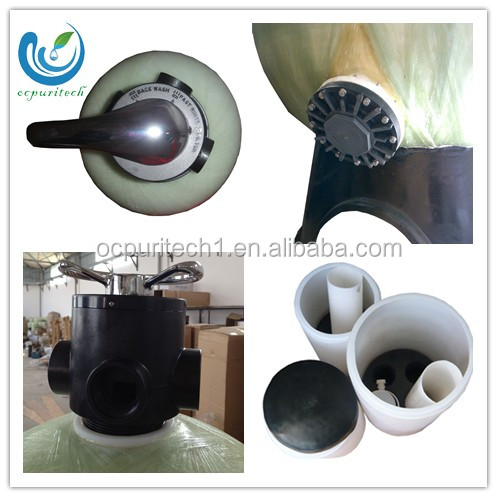 Water Hardness Remove Softener / Boiler Water Softening/ Household Used Softener