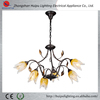 Modern Wholesale Good Quality Black Metal Chandelier