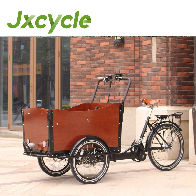 cargo tricycle 200cc