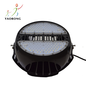 Special Shape Better Heat Dissipation 130LM/W IP65 100W 200W 300W 500W LED Floodlight