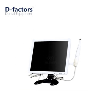 2018 cheap price 5.0 LCD dental intraoral camera with monitor for dental clinic