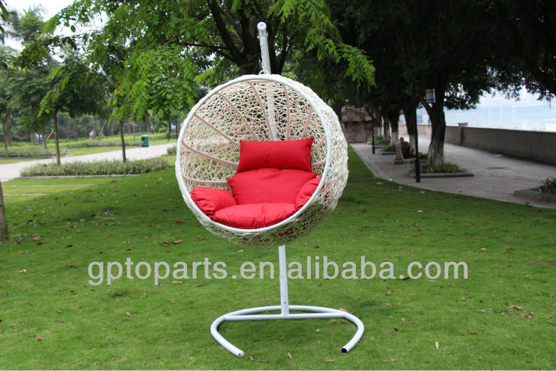 circulaire chaises en rotin oeuf fauteuil suspendu cocon suspendu chaise balan oire chaise. Black Bedroom Furniture Sets. Home Design Ideas