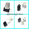 2017 New design 2.1A micro usb mobile phone travel charger