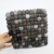 SGS certificate rectangle felt ball cushion
