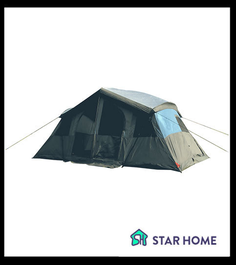 high strength camping tent family tabernacle 8 person tent