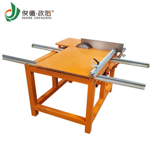 Widely Used Sawing Machine / Table Saw Machine