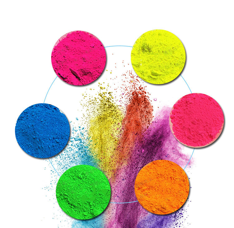 China Factory Neon Pigment, Multicolor Factory Price Fluorescent Pigment for Soap <strong>Colorants</strong>